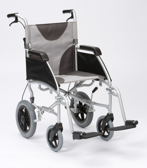 CATHERINE 17 TRANSIT WHEELCHAIR