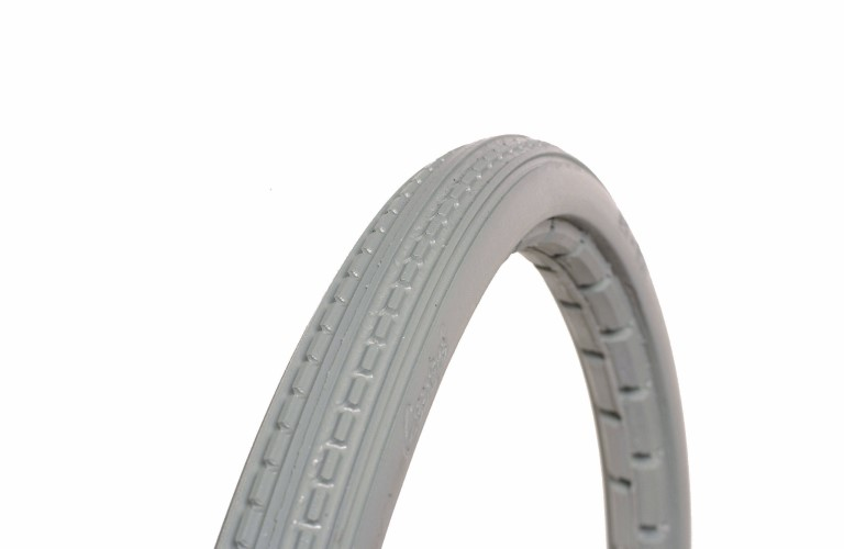 24 X 1.3/8 TYRE, SOLID