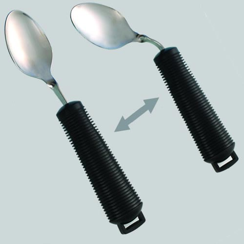 BENDABLE CUTLERY - SPOON